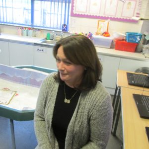 Mrs Askew